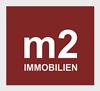 m2 Immobilien Logo